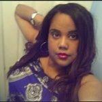 Brésilienne de 25 ans cherche nouveaux contacts